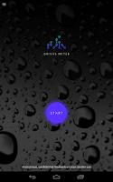 Screenshot of Drinks Meter