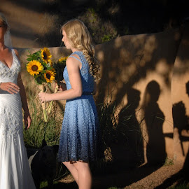 Sunflowers by Torrie Ann Needham - Wedding Other