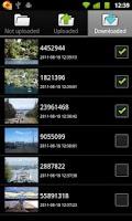 Screenshot of GPS Photo