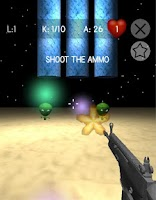 Screenshot of Sudden Deadly Strike