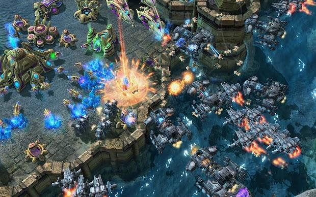 World Of Warcraft, StarCraft II discounted on Battle.net till next year
