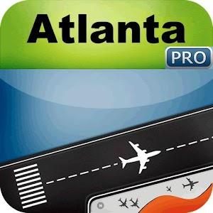 Atlanta Airport Premium Flight Tracker ATL For PC / Windows 7/8/10 / Mac – Free Download