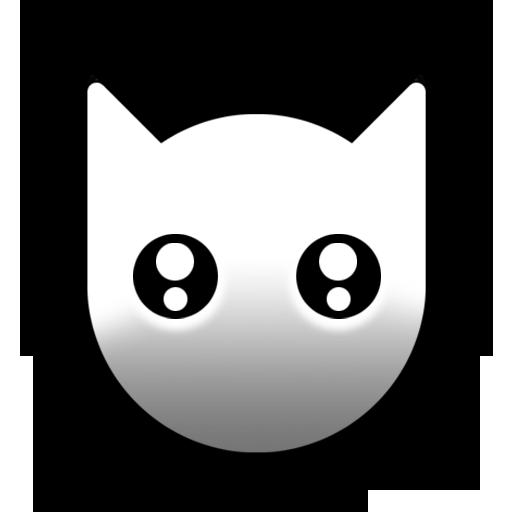 SpaceCat (3D) LOGO-APP點子