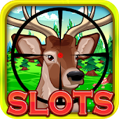 Download Deer Hunting 2016 Casino Slots APK to PC