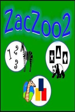 ZacZoo2 DTT Autism