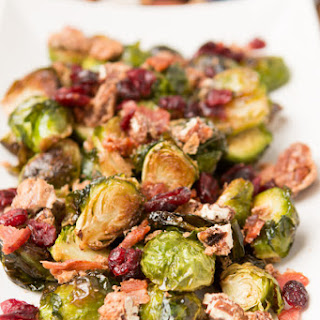 Brussel Sprouts With Brown Sugar And Pecans Recipes
