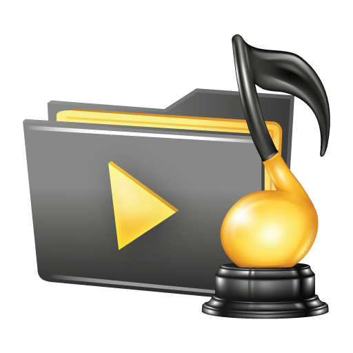 Folder Player file APK for Gaming PC/PS3/PS4 Smart TV
