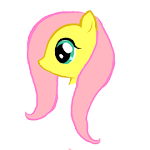 My Little Pony Challenge : Fluttershy