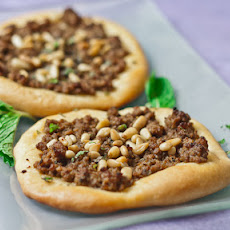 Turkish Meat Pies