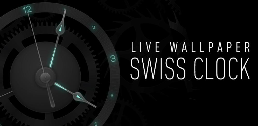 Doubletwist Swiss Clock Apk V 10