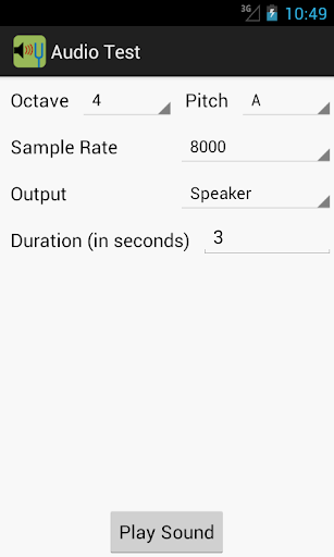 Audio Manager APK for Blackberry | Download Android APK ...