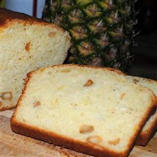 Pineapple Macadamia Nut Bread Recipes