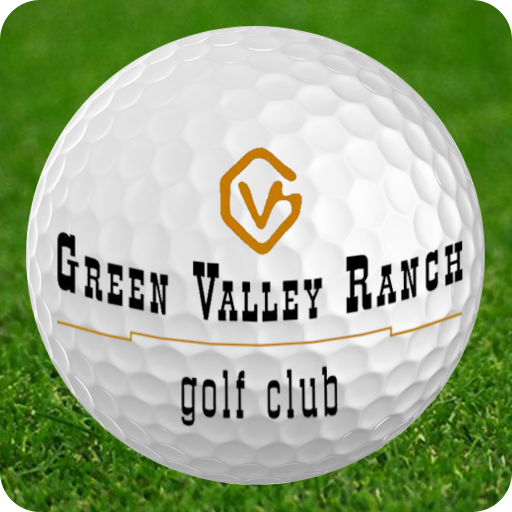 運動必備App|Green Valley Ranch Golf LOGO-綠色工廠好玩App
