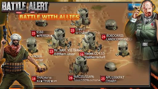 Battle Alert: War of Tanks - screenshot