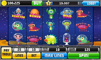 Screenshot of Digisy Slots