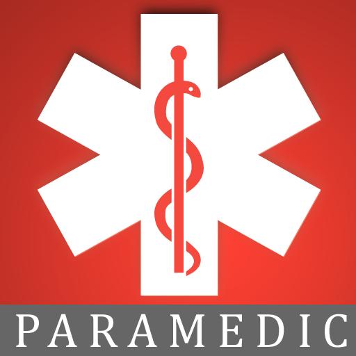 Mobile Paramedic 醫療 App LOGO-硬是要APP
