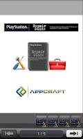 Screenshot of Playstation 2 Repair Guide