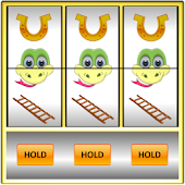 Download Slot Machine. Snakes + Ladders APK on PC