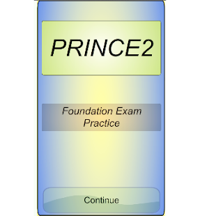 272 Foundation Exam - PRINCE2 - screenshot