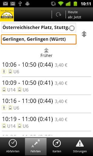 玩免費旅遊APP|下載Bus&Bahn app不用錢|硬是要APP
