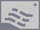 Thumbnail of the map 'Scorched Earth'