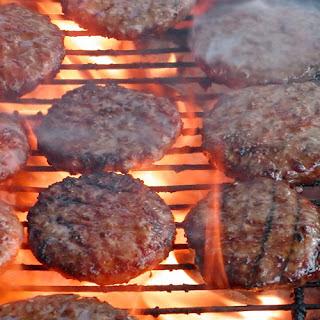 Cilantro Burgers Recipes