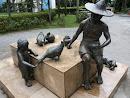 Family Sculpture