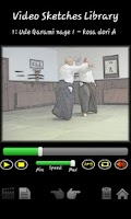 Screenshot of 5: Aikido Techniques 2