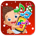Game Baby Phone - Christmas Game apk for kindle fire