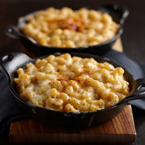 Chipotle Macaroni and Cheese