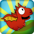 Dragon, Fly! Free 6.23 icon