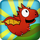 Download Dragon, Fly! Free APK on PC
