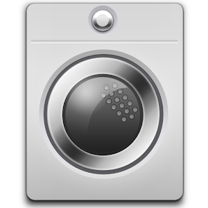 Plug-in app (Dryer) Icon