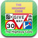 The Highway Code icon