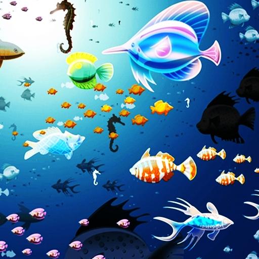 3D魚7 體育競技 App LOGO-APP開箱王
