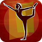 Yoga Step by Step icon