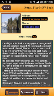 Kenai Fjords National Park - screenshot