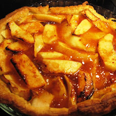 Tarta De Manzana (Apple Tart)