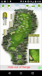 Verrado Golf Club - screenshot