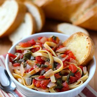 Italian Noodle Cake Recipes