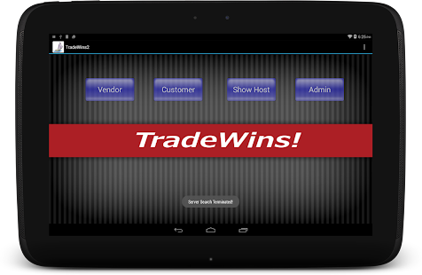 TradeWins! - screenshot