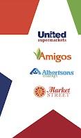 Screenshot of United Market