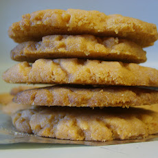 Bisquick Pudding Cookies