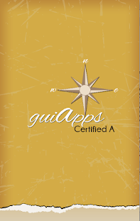 Guiapps Certified A - screenshot