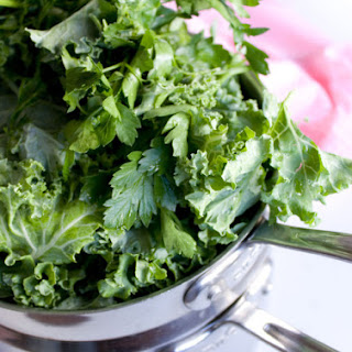 Frozen Kale Recipes