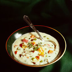 Carnation® New England Clam Chowder