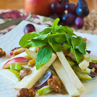 Waldorf Salad Orange Juice Recipes
