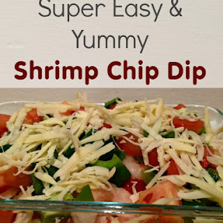 Shrimp Chip Dip