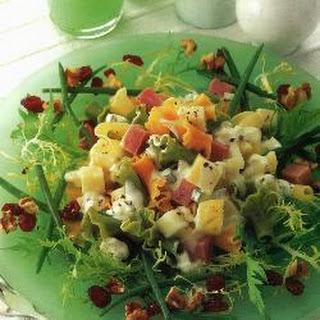 Lamb Pasta Salad Recipes
