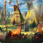 Indians Hidden Objects APK Image